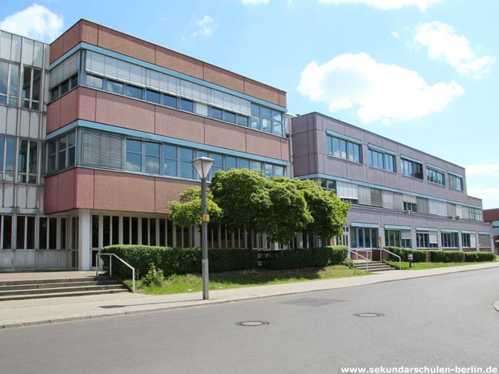 OSZ Technische Informatik, Industrieelektronik und Energiemanagement