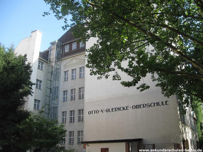 Otto-von-Guericke-Oberschule
