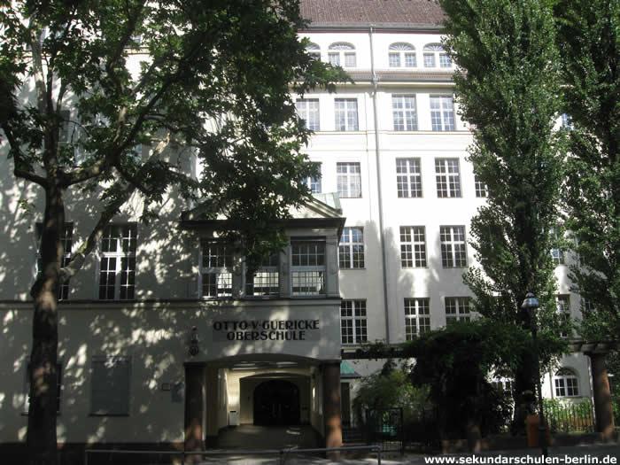 Otto-von-Guericke-Schule