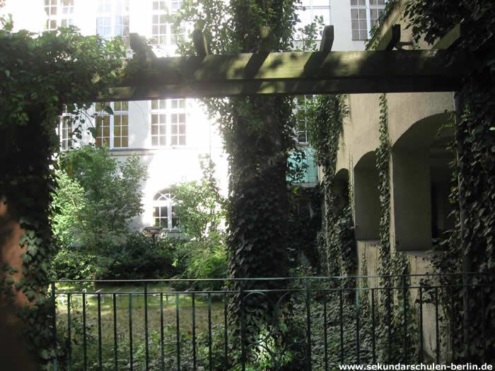 Otto-von-Guericke-Schule (Integrierte Sekundarschule)