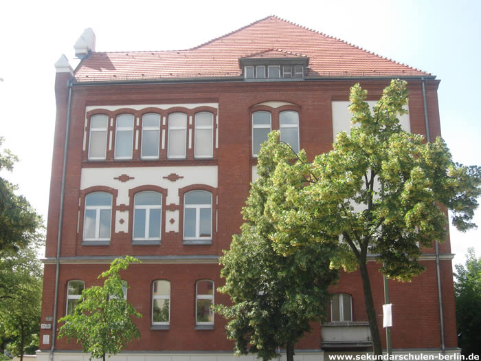Paul-Löbe-Oberschule
