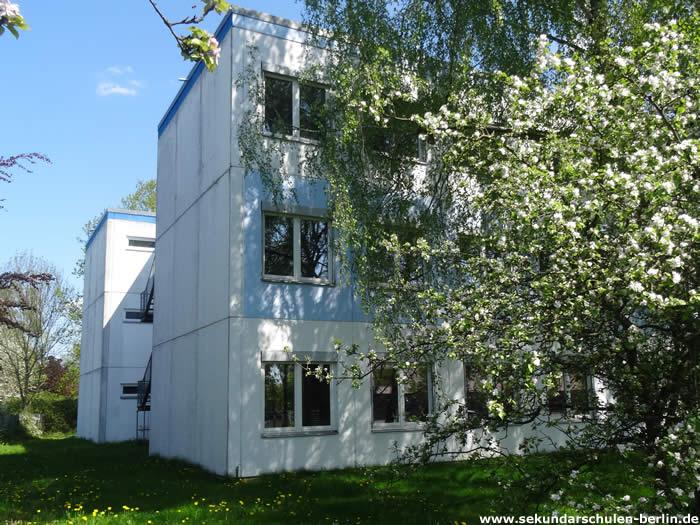 Paul-Schmidt-Sekundarschule