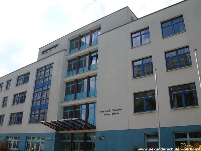 Paul-und-Charlotte-Kniese-Schule