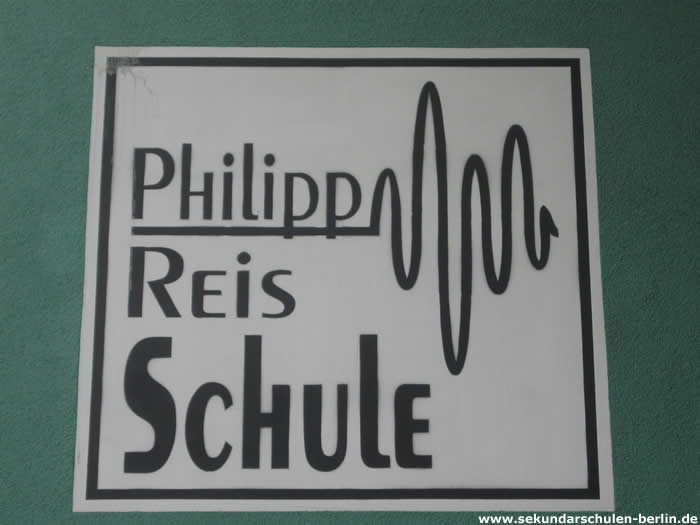 Philipp-Reis-Schule Logo