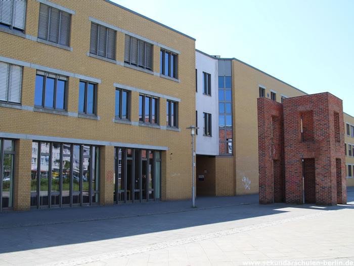 Rahel-Hirsch-Schule