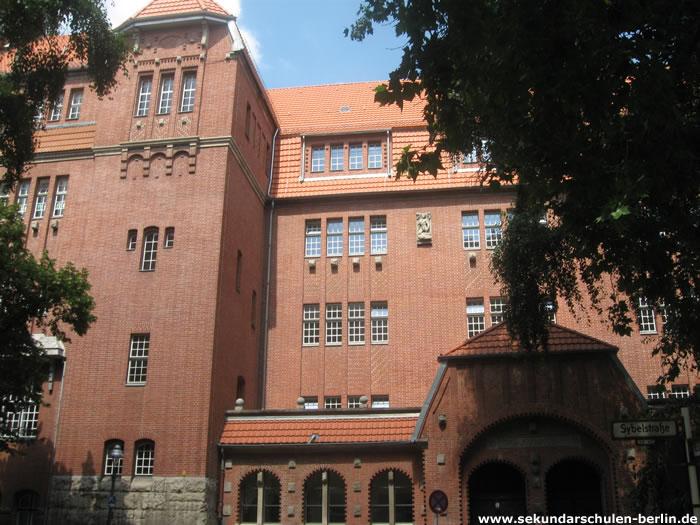 Gemeinschaftsschule Charlottenburg