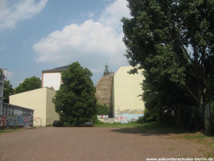 Reinhold-Burger-Schule Hof