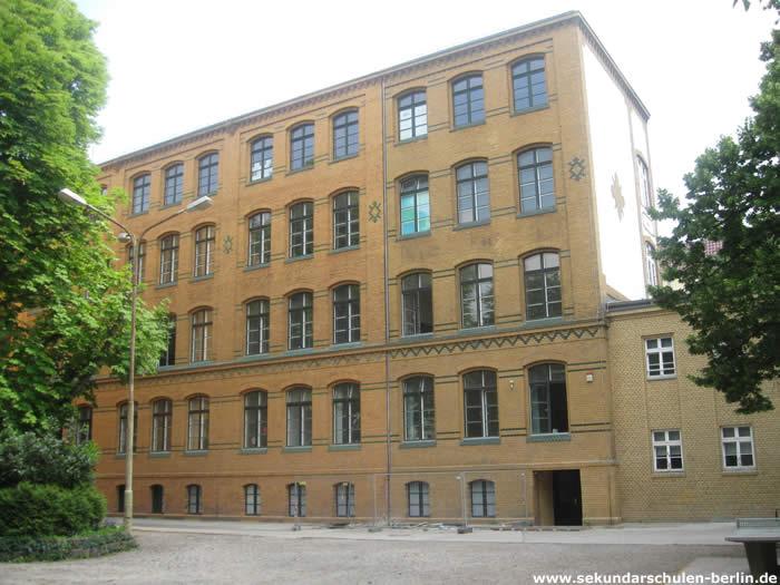 Reinhold-Burger-Schule