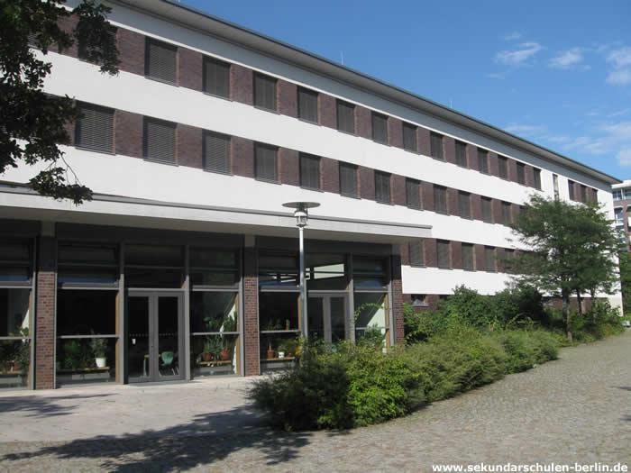 Robert-Jungk-Oberschule