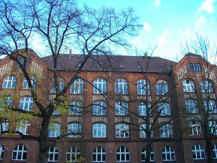 Schule am Berlinickeplatz