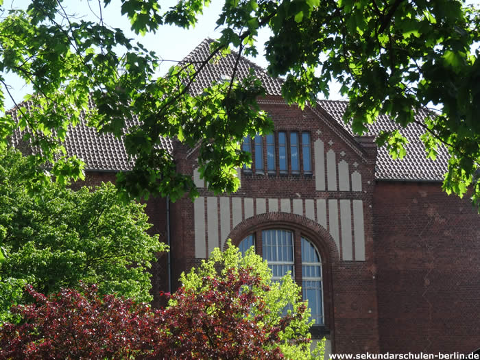 Schule am Berlinickeplatz - Sekundarschule