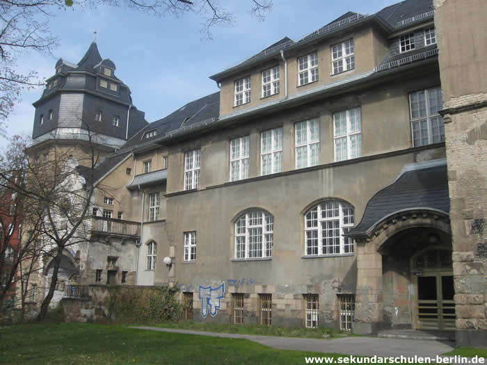Schule am Rathaus
