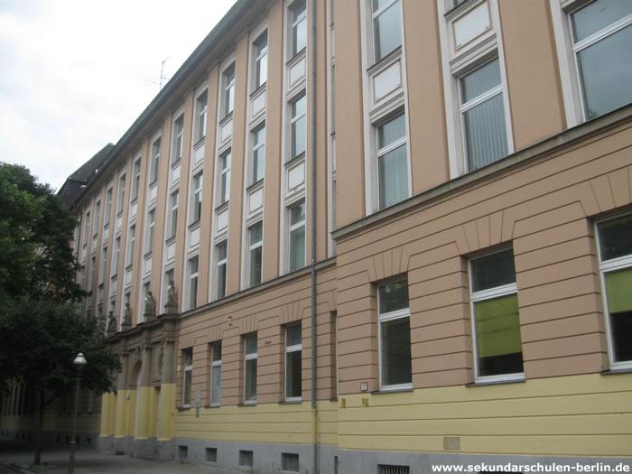 Schule am Schillerpark / Winkelried-Realschule