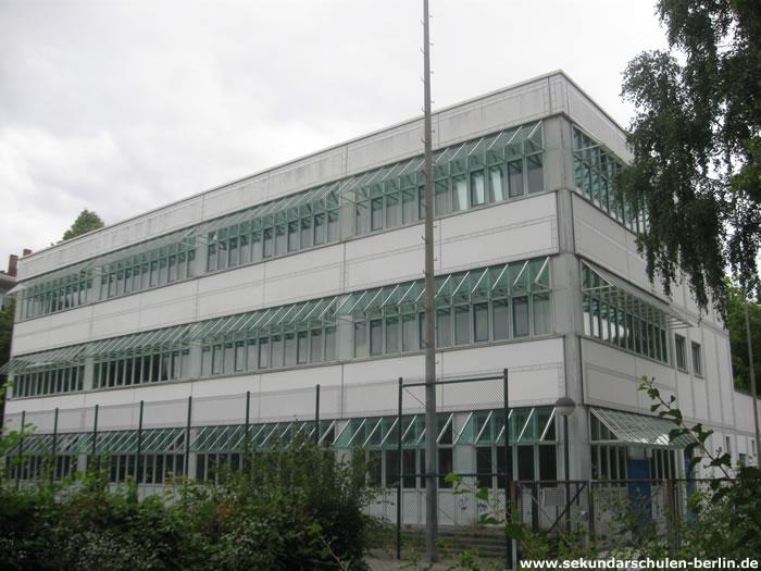 Schule am Schillerpark / Arbeitslehrezentrum