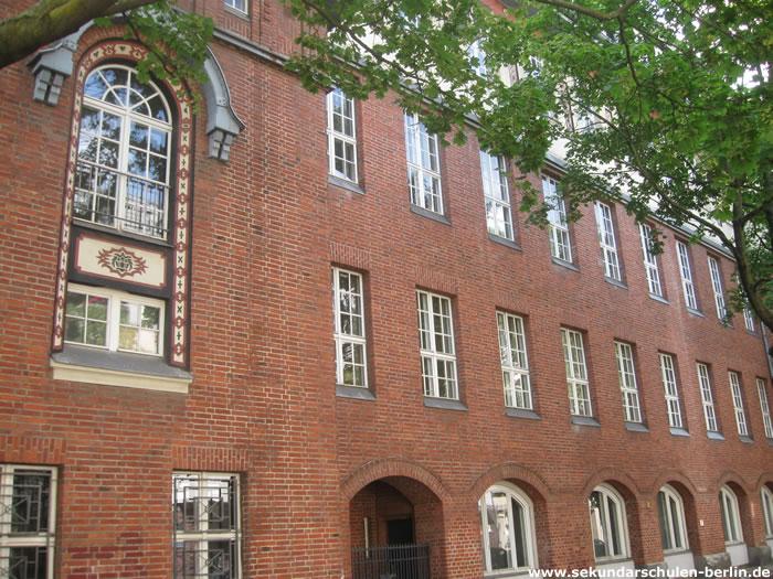Schule am Schloss Charlottenburg