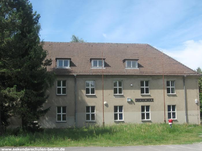 Schule am Staakener Kleeblatt