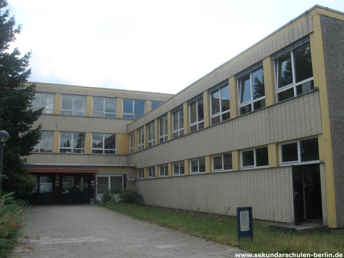 Schule an der Haveldüne