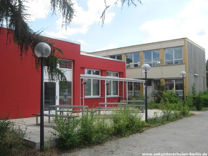 Integrierte Sekundarschule an der Haveldüne