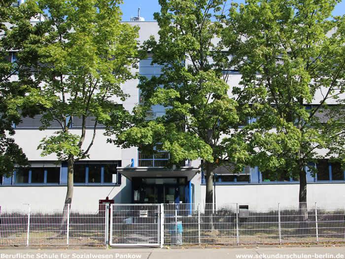 Berufliche Schule für Sozialwesen Pankow