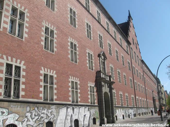 Ferdinand-Freiligrath-Schule