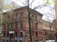 Sekundarschule Skalitzer Straße