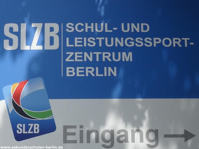 Schul- und Leistungssportzentrum Berlin
