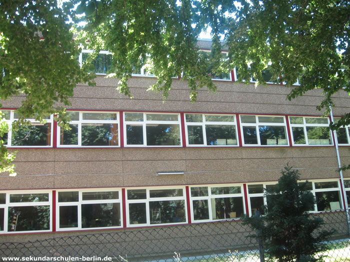 Solling-Oberschule