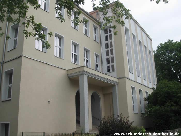 Sophie-Brahe-Schule
