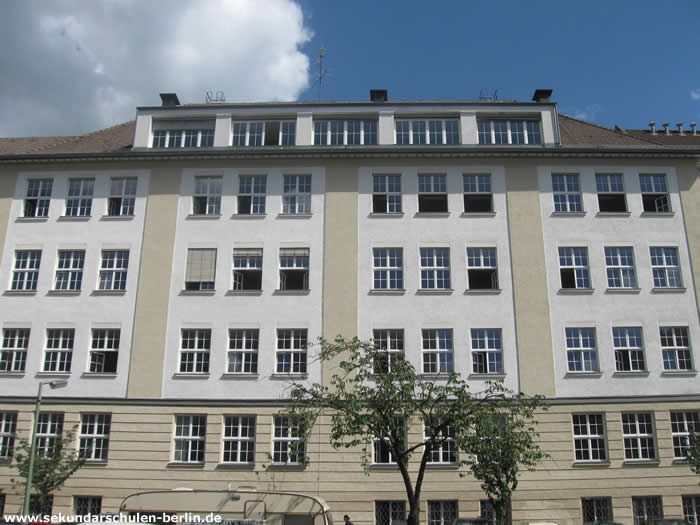 Sophie-Scholl-Oberschule