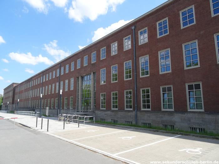 Poelchau-Schule