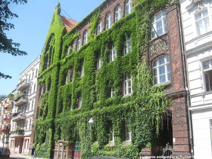 Hedwig Dohm Schule Berlin