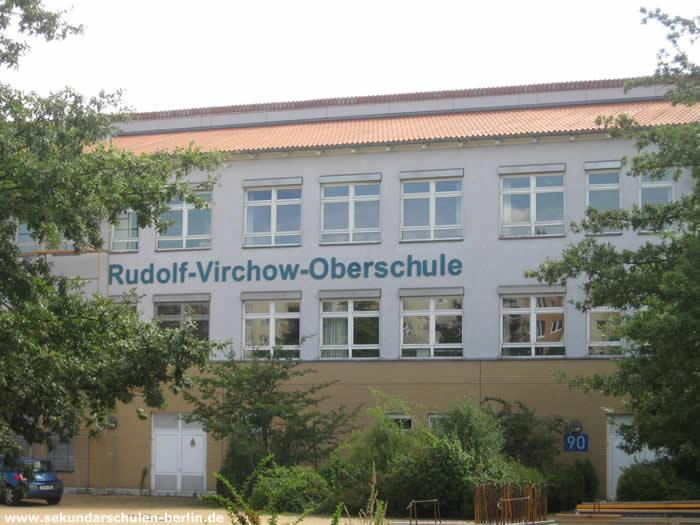 rudolf virchow schule sekundarschulen in berlin. Black Bedroom Furniture Sets. Home Design Ideas