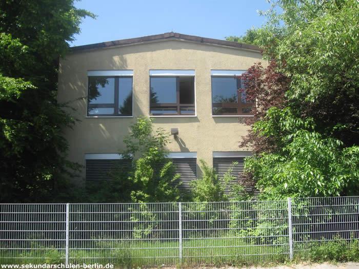 Theodor-Haubach-Oberschule