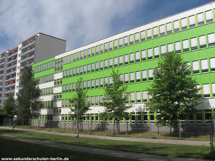 Thüringen-Oberschule
