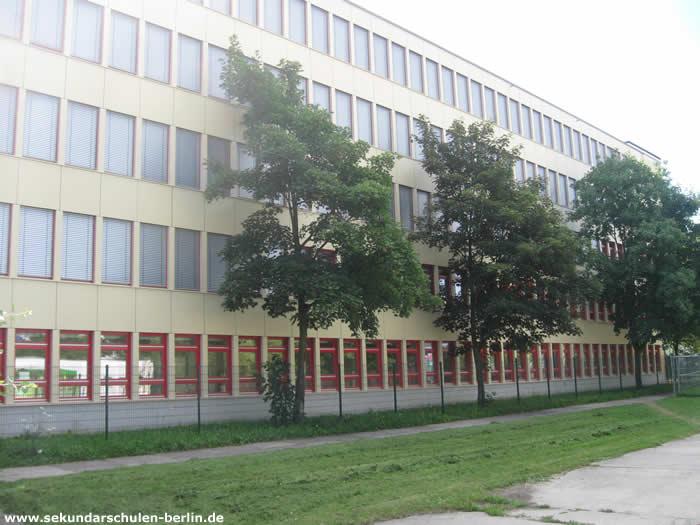 Thüringen-Oberschule,