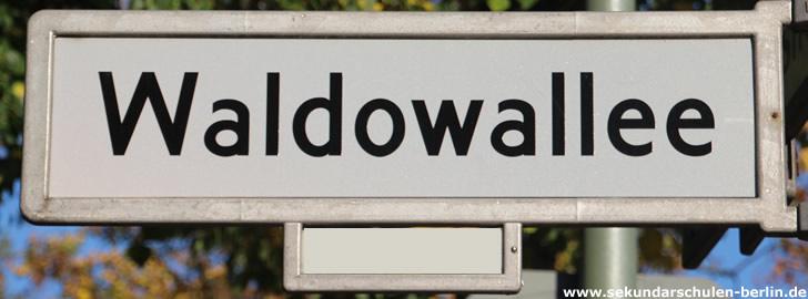 Gemeinschaftsschule Waldowallee