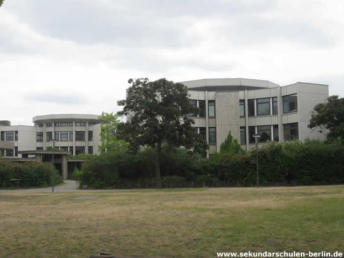 Walter-Gropius-Schule