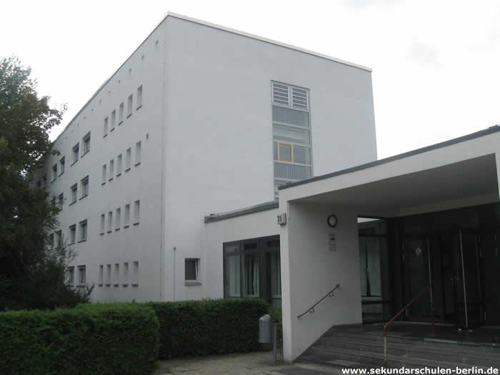 Werner-Seelenbinder-Schule (2012)