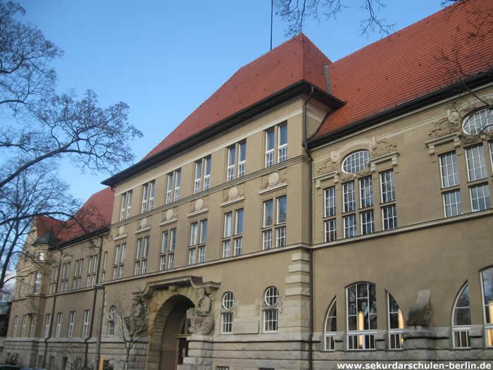 Wilhelm-Bölsche-Schule