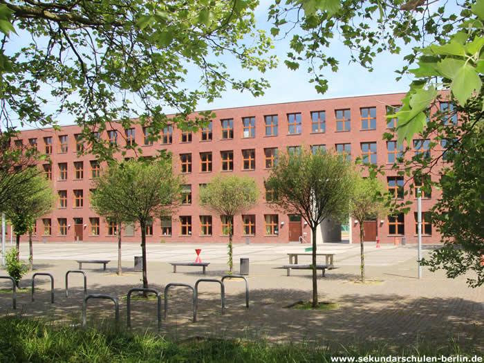 Wilhelm-Ostwald-Schule - OSZ Gestaltung