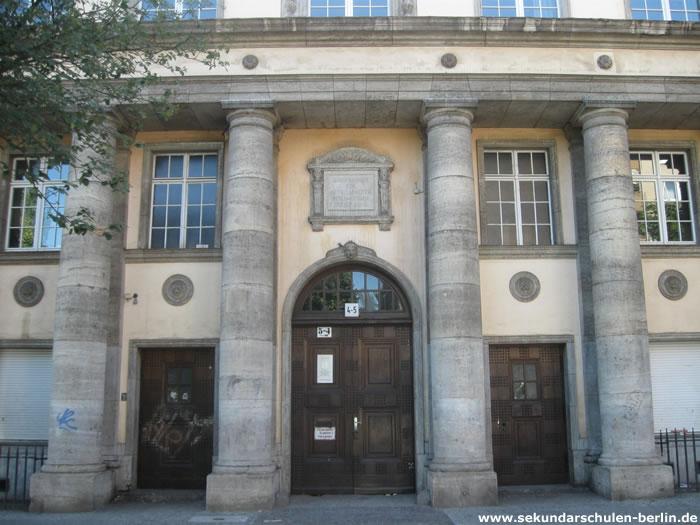 Willy-Brandt-Schule Portal