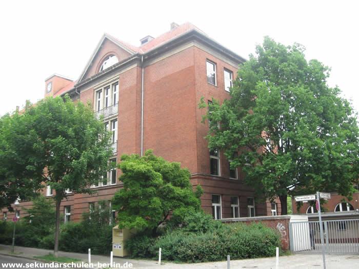 Zuckmayer-Schule